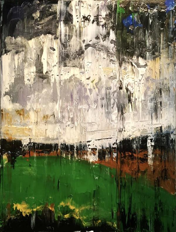 0565 - Transcendence by Matt Petley-Jones