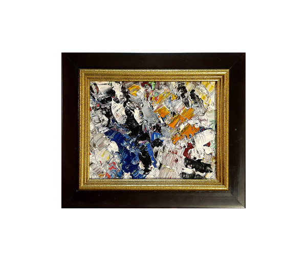 0873 - Riopelle by Matt Petley-Jones