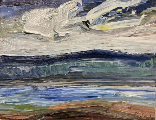 1307 - Untitled by Matt Petley-Jones