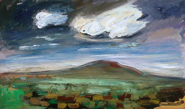 0395 - Alberta #2 by Matt Petley-Jones