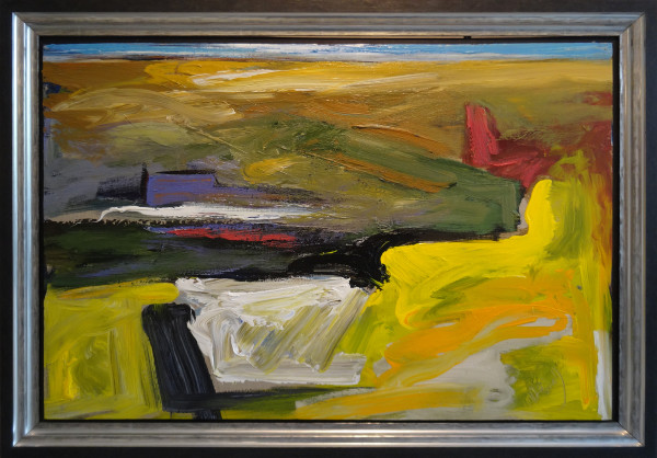 0267 - Angular Colour by Matt Petley-Jones