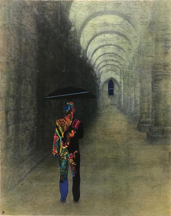 Arc I by Duncan Regehr