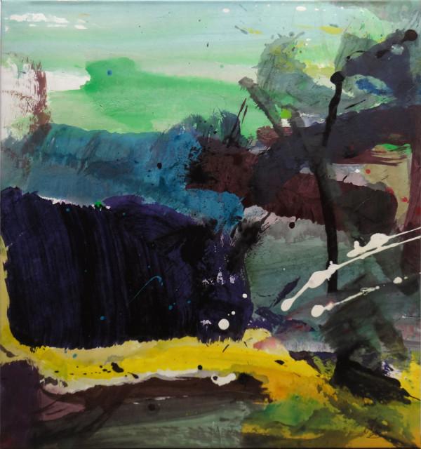 0681 - Bearing 26 by Lan Zhenghui