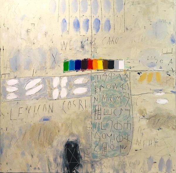 0337 - LEXICON COSRI by Bratsa BONIFACHO