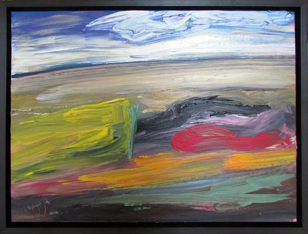 0399 - Broken Forms by Matt Petley-Jones