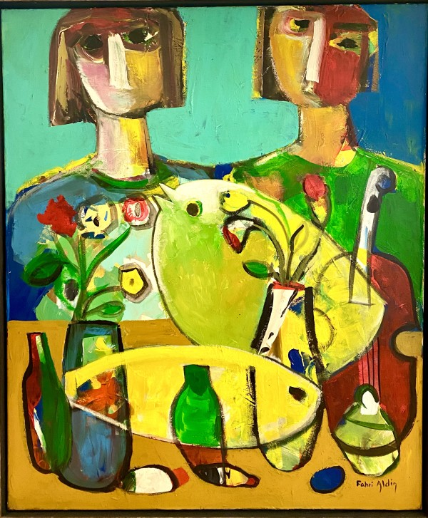 0354 - A Creative Feast #5 by Fahri ALDIN