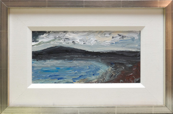 0403 - Calm Bay by Matt Petley-Jones