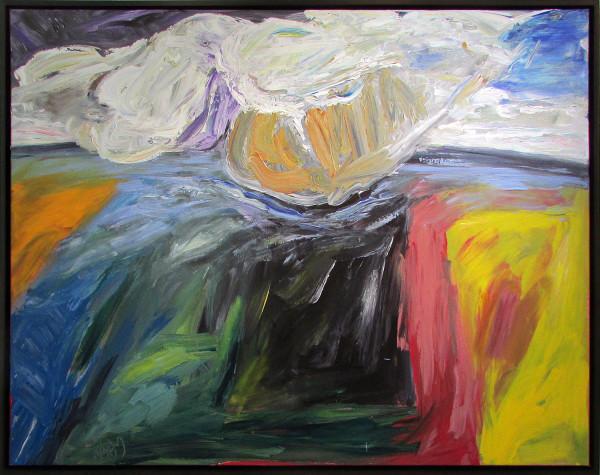 1965 - Changing Weather by Matt Petley-Jones