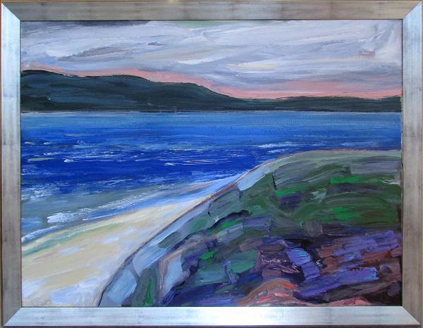 0404 - Cliff Abstraction by Matt Petley-Jones