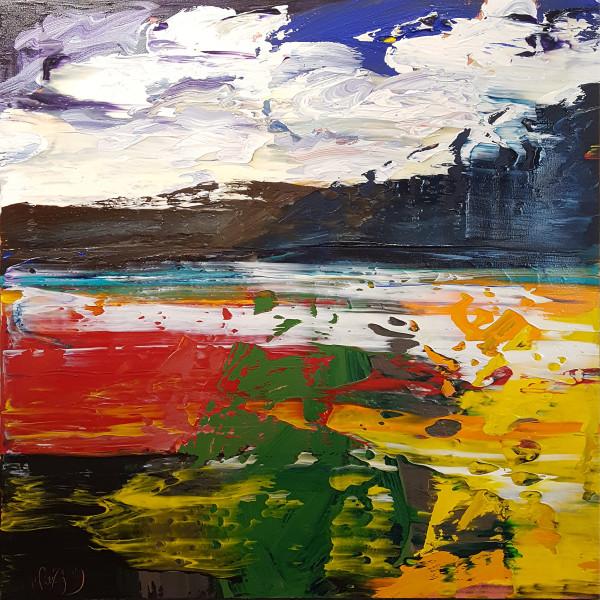 0407 - Coastal Colours by Matt Petley-Jones