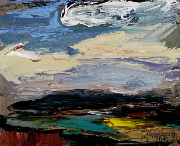 0425 - Distant View by Matt Petley-Jones