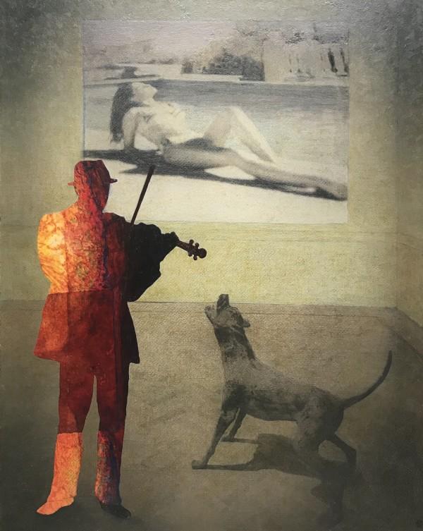 Spiegel im Spiegel, F major by Duncan Regehr