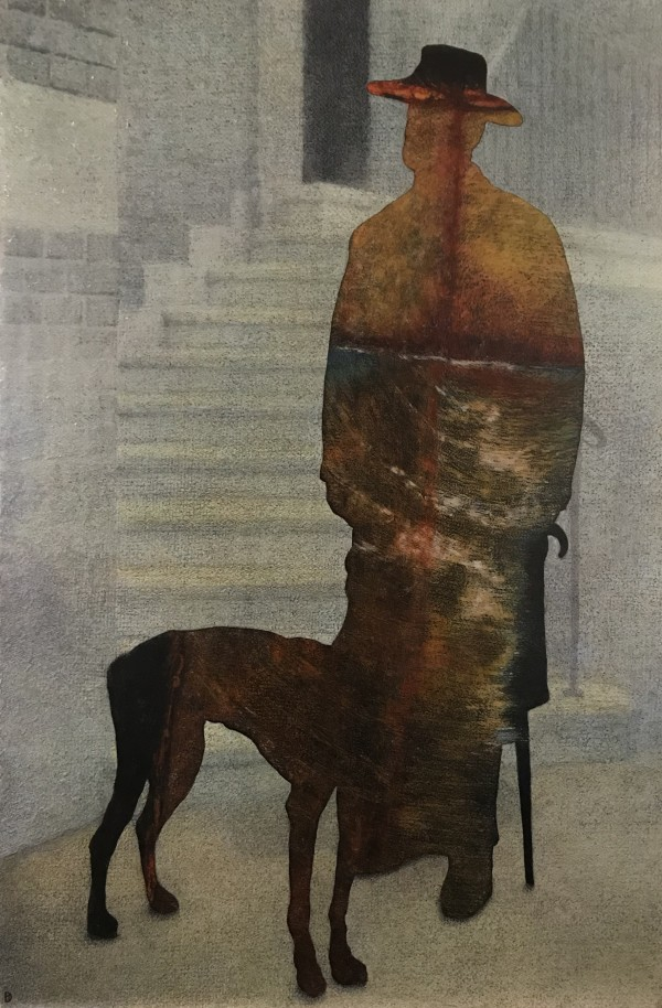 Companion by Duncan Regehr