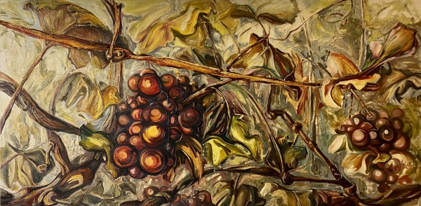 1975 - Grape-Full by Andra Ghecevici