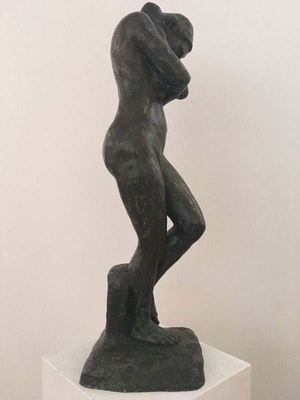 4071 - EVE - after Rodin by Unknown