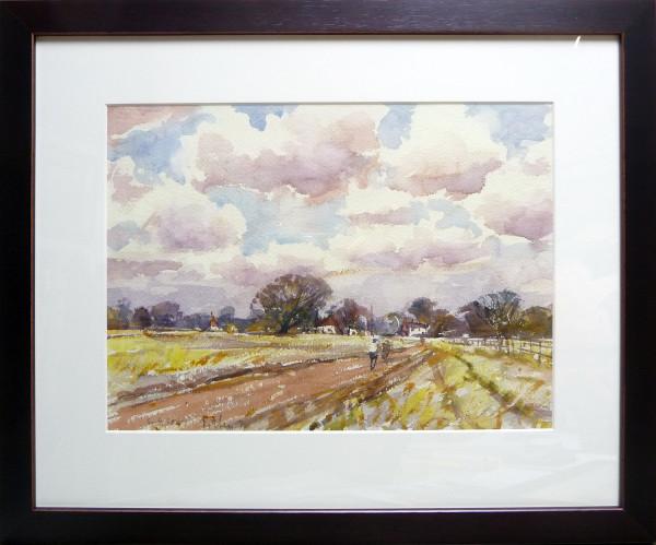 2438 - Early Spring by Llewellyn Petley-Jones (1908-1986)