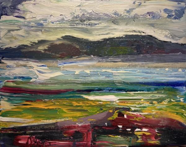 1235 - Untitled by Matt Petley-Jones