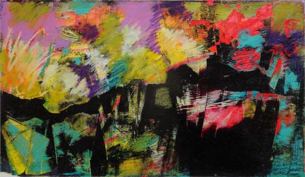 Fall Colors by Ann Vandervelde