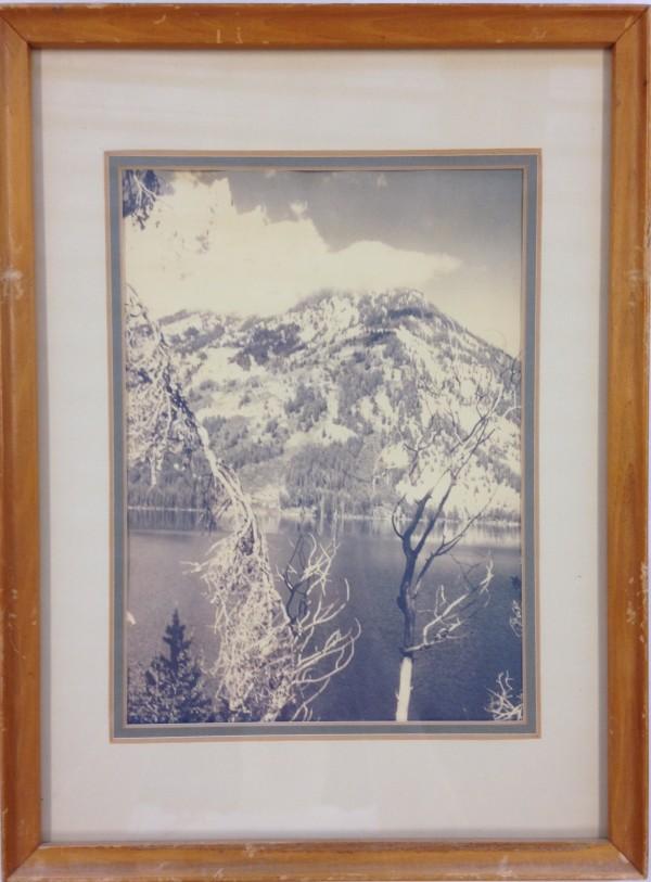 3050 - Mountain Landscape #1