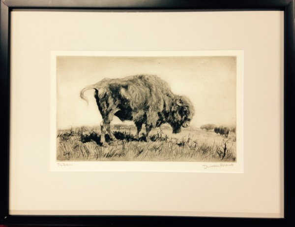 2782 - The Bison