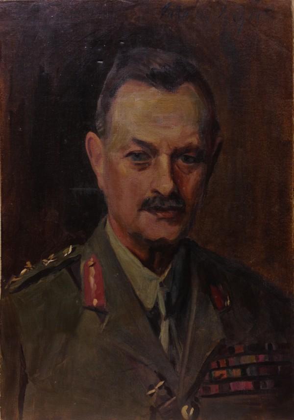 0229 - After Sargent by Llewellyn Petley-Jones (1908-1986)