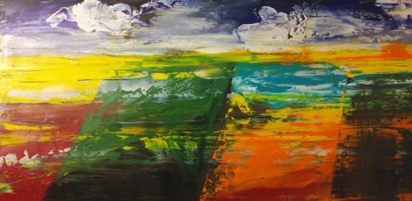1116 - Adjoining Fields by Matt Petley-Jones