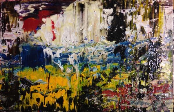 1123 - Think Pool by Matt Petley-Jones