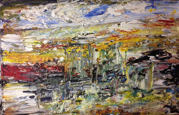1124 - Prairie Dogs by Matt Petley-Jones
