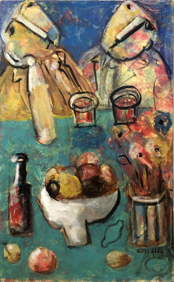 1410 - A Creative Feast #23 by Fahri ALDIN