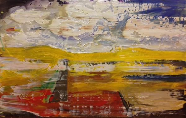 1199 - Untitled by Matt Petley-Jones
