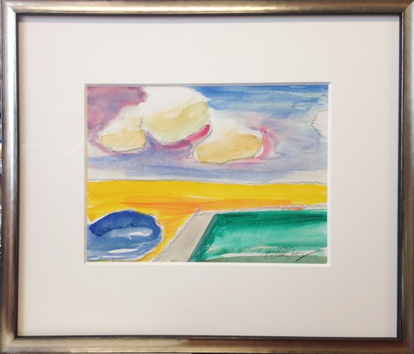 3025 - Cloud Group by Matt Petley-Jones
