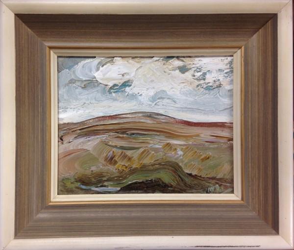 0879 - Vintage Prairie by Matt Petley-Jones