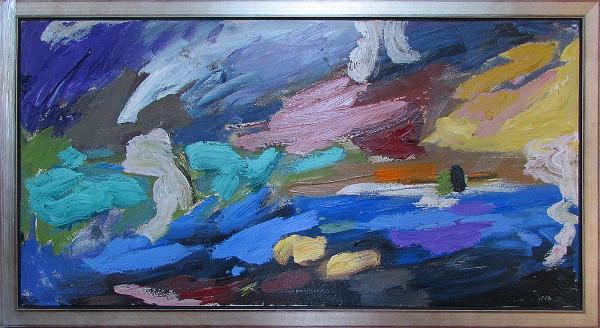 0456 - Impression #6 by Matt Petley-Jones