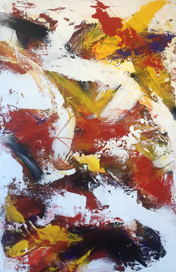 1177 - Last Kiss ( by Gato Barbieri) by Barbara Arnold