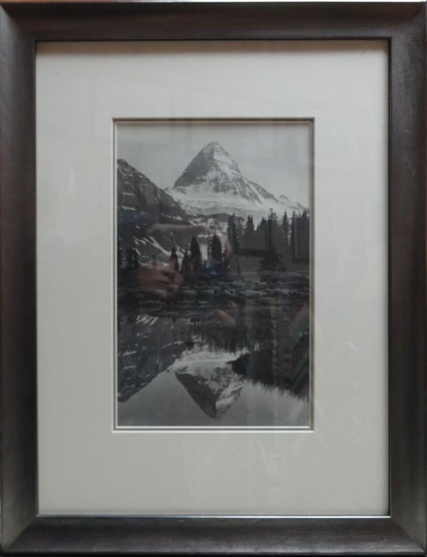 Mountain by Leonard Frank