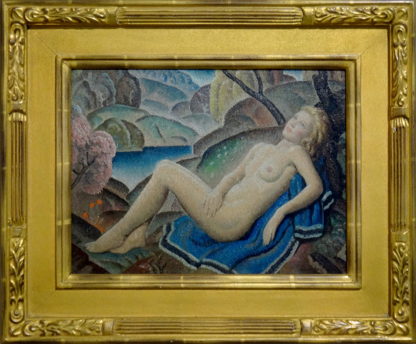 0372 - Design by Norwood Hodge MacGilvary (1874-1949)