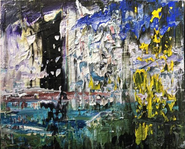 0538 - Forest Deep by Matt Petley-Jones