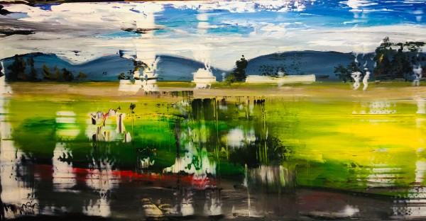 0596 - Park View by Matt Petley-Jones