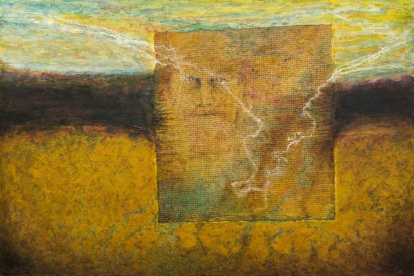 Omniscience II by Duncan Regehr