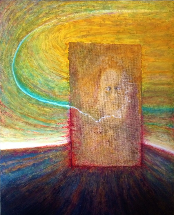 Omniscience IV by Duncan Regehr