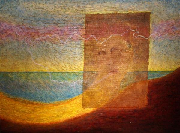 Omniscience IX by Duncan Regehr