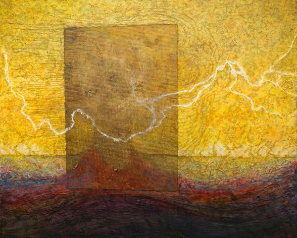 Omniscience V by Duncan Regehr