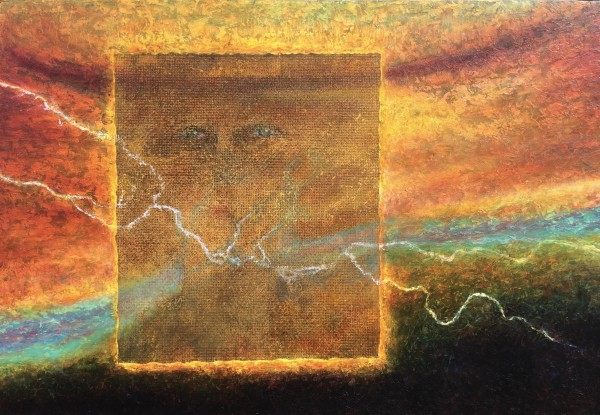 Omniscience XI by Duncan Regehr