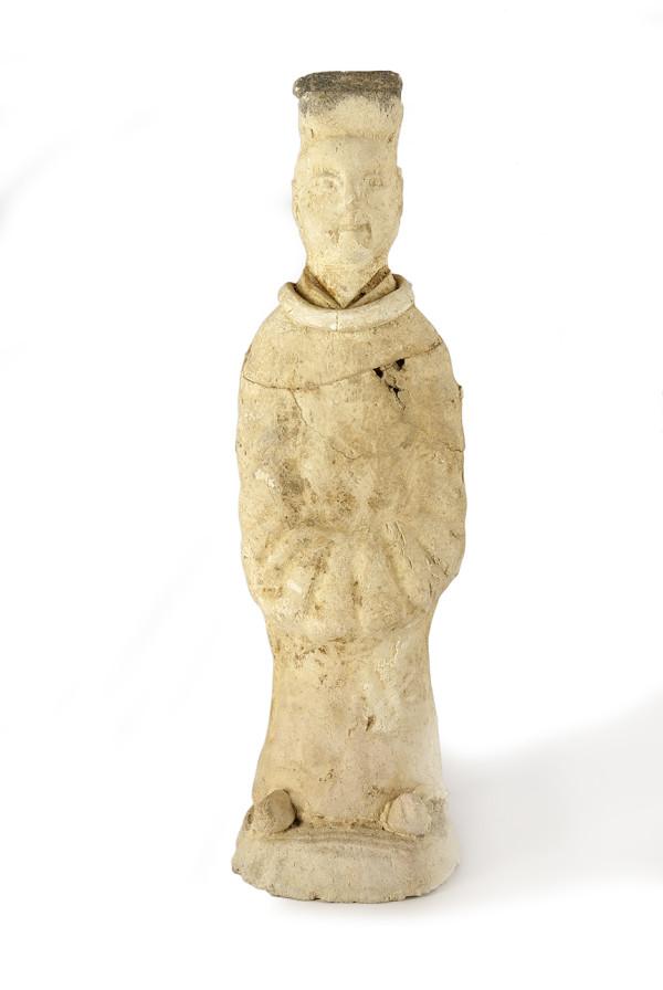 5017 - Oriental Statue