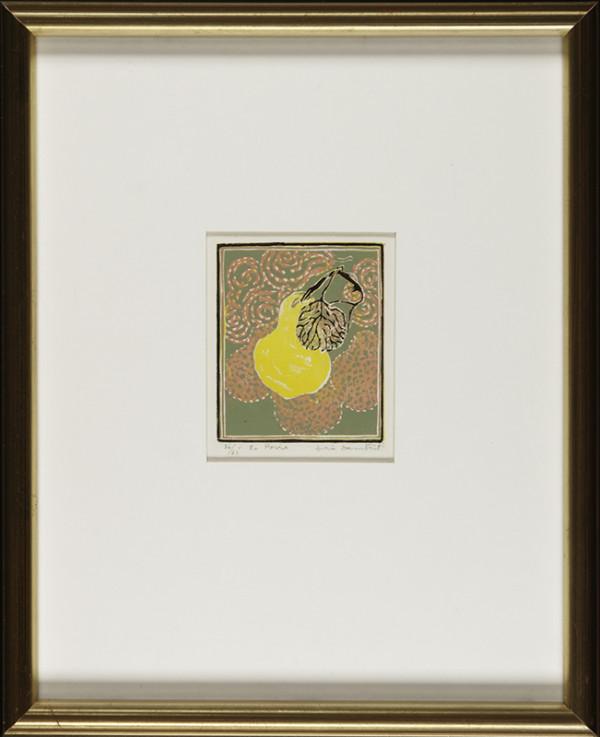 2981 - La Poire by Lucy Lambert