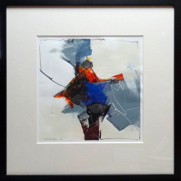 2544  - Paper Series by Ann Vandervelde