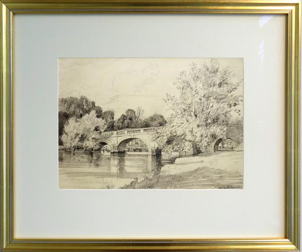 2193 - (bridge) by H.M. Pemberton (1871-1957)