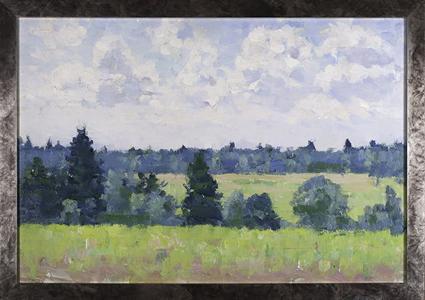 0112 - Summer Landscape III