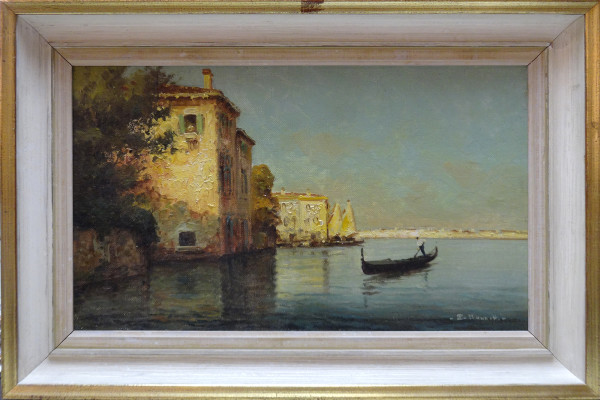 0143 - Venice by Unknown