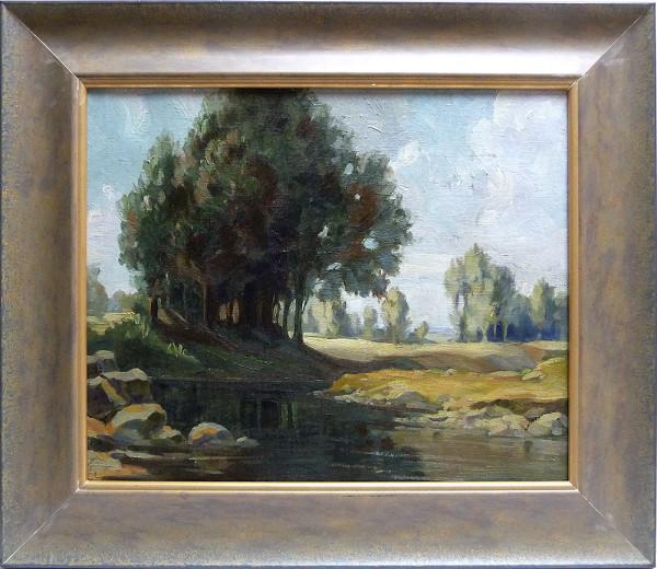 0023 - California Landscape